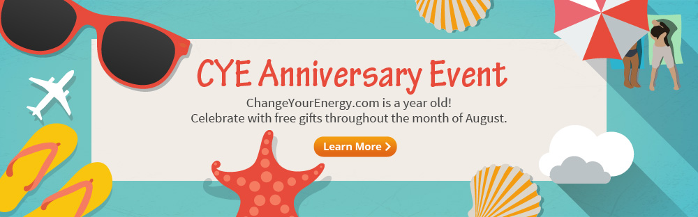 CYE Celebrates Our One-Year Anniversary with Free Gifts to All Members