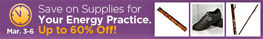 Save on Supplies for Your Energy Practice