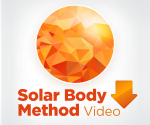 Solar Body Method