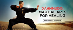 Course DahnMuDo Beginner Program