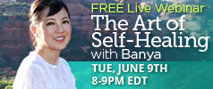 The Art of Self-Healing ep1. Changing Your Karma For Good