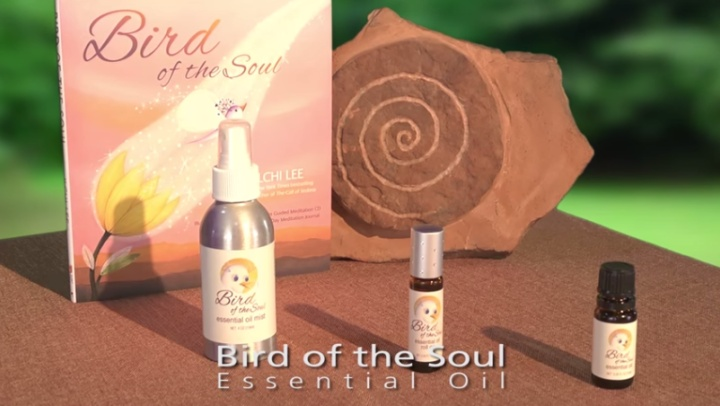 Trends: The Bird of the Soul Essential Oil