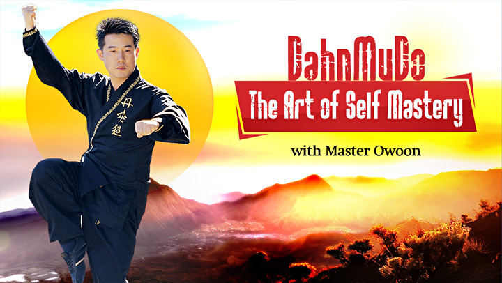 New Online Course Teaches Mastering the Self with DahnMuDo