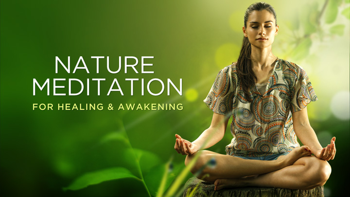 Nature Meditation for Healing and Awakening