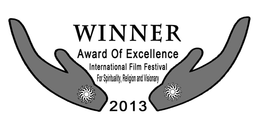 Change film wins award of excellence at International Film Festival for Spirituality Religion and Visionary