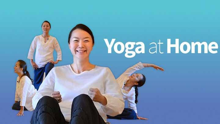 1 Hour Energy Yoga Classes