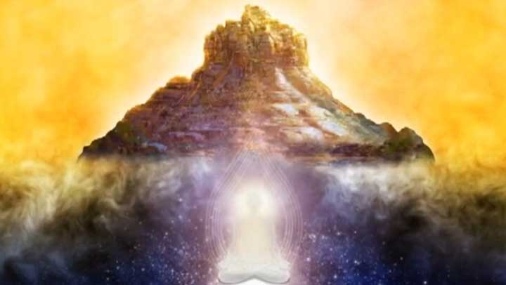 Guided Meditation In Opening Your Third Eye