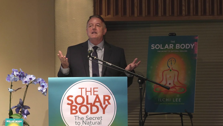 Dr. James Westphal on the Spirit and Science of The Solar Body