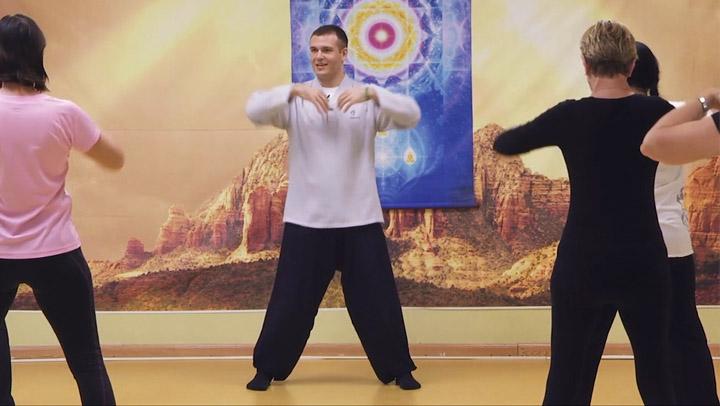Qi Energy Dance & Play