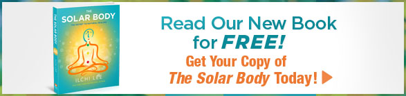 The Solar Body - Free Full Color Book