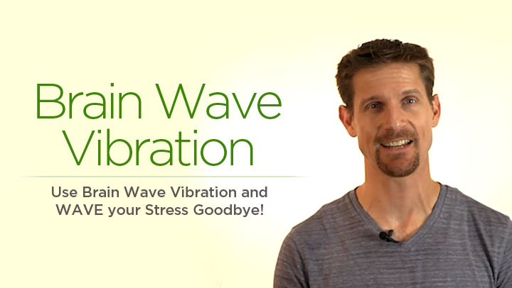 Brain Waves Brain Wave Vibration