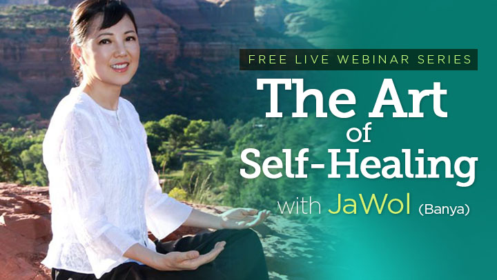 The Art of Self-Healing:  Ep3. How to Listen to Your Body