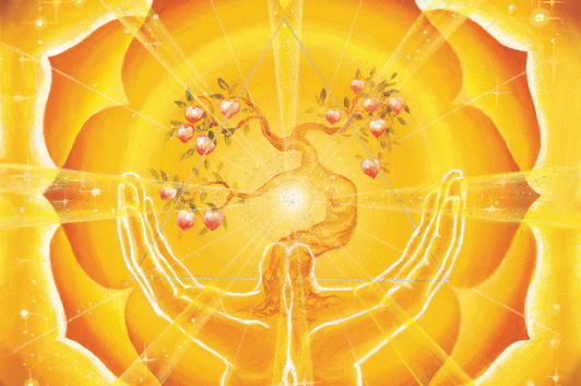 Your Heart Chakra: The Center of Peace and Self Love