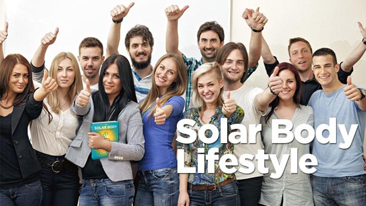 Solar Body Lifestyle Webinar  5