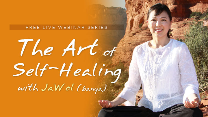 JaWol's September Webinar: How to Be Happy from an Energy Perspective