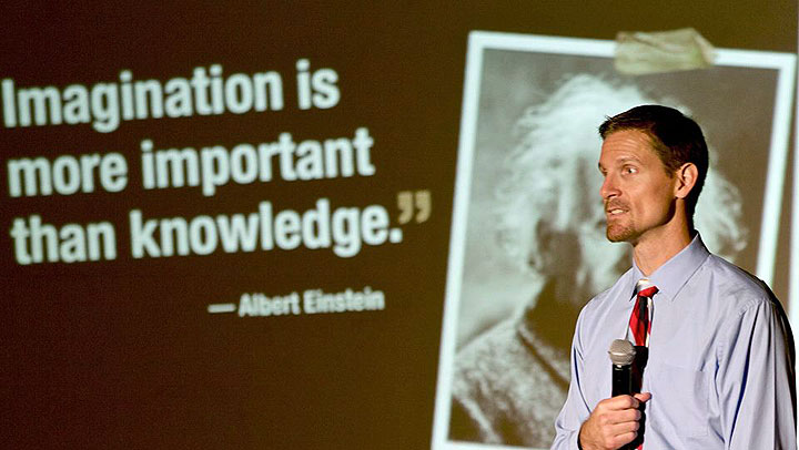 Education Is More Than the 3Rs: Brain Education Conference Highlights Character Development