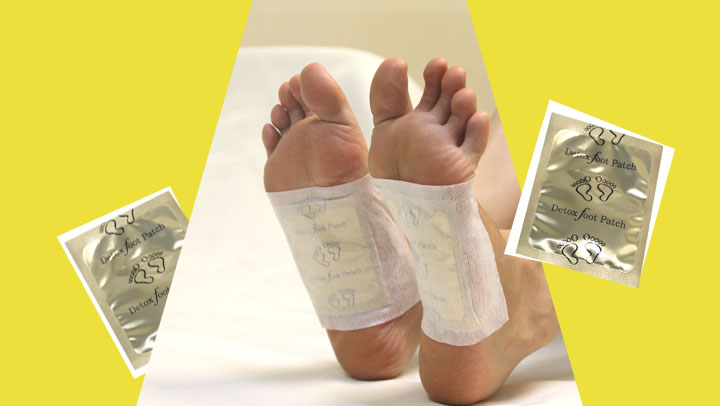 Foot Reflexology and Your Health