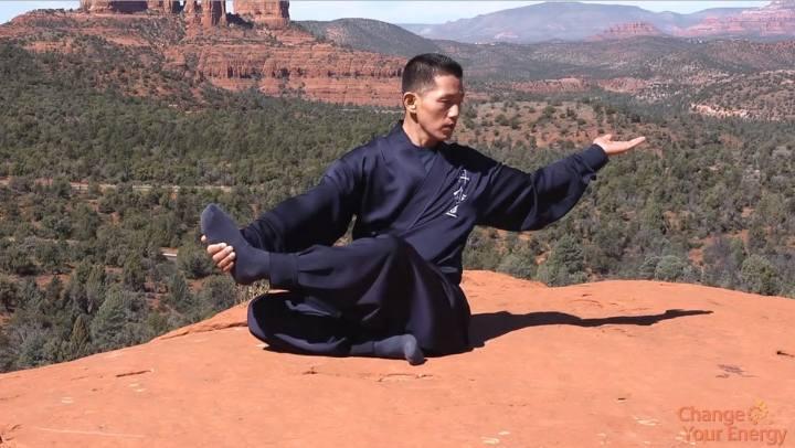 Dahn Mu Do: Martial Arts for Healing - Introduction t...